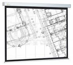 <b>Экран Cactus Wallscreen</b> CS-PSW-124X221