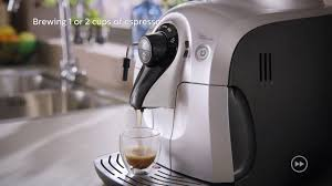 Philips Saeco Xsmall Red Light How To Use And Maintain Philips 2100 Series Easy Cappuccino