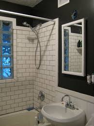 Glass Block Window In Shower bathroom hip house girl page 2 3076 by guidejewelry.us