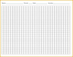 Blank Graph Template Paintingmississauga Com