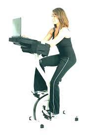 desk stationary bike fitdesk