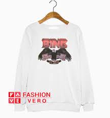 Anine Bing Size Chart Anine Bing Eagle Sweatshirt