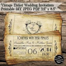 Vintage Wedding Invitation Vintage Wedding Invites Vintage Wedding Invites For Invitation
