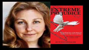 Image result for IMAGES OF EXTREME PREJUDICE: THE TERRIFYING STORY OF THE PATRIOT ACT & THE COVER UPS OF 911 AND IRAQ BY SUSAN LINDAUER
