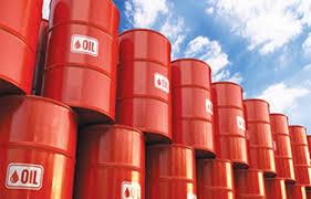 Resultado de imagem para barril de óleo na Grécia