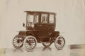 Who Made The First Car The First Electric Car Ever Made The History Of Evs
