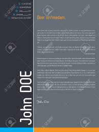 matrix diagram template tesol coverletter thank elements of a modern cover letter resume cv template simplistic elements elements of a