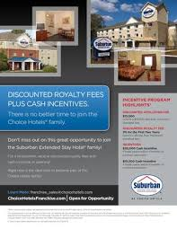 Incentive Flyer Suburban 2014 Incentive Flyer By Choice Hotels International Issuu