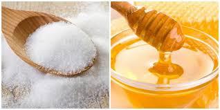 Agave To Sugar Conversion Chart Exact Conversion Chart Sugar Honey When Baking