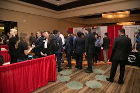 bauer students meet more than employers at fall career uh bauer university of houston houston event photographer career fair hilton business editorial nicki evans photography nevansphotos 2016 34