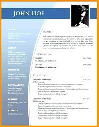 microsoft word 2007 templates free download word 2007 resume template samuelbackman com