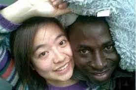 女大学生找了一个黑人男友,两个月后医院一检查,女孩分手了- 每日头条