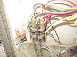 wiring diagram lennox hvac the wiring diagram lennox hs29 311 3p air conditioner not working hvac diy wiring