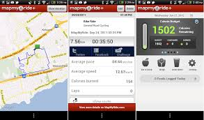 map my ride – travel app of the month july