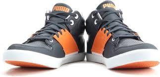 puma mens sneakers. puma el ace 2 mid pn ii dp men sneakers mens