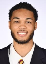 Andre Allen - Men's Basketball - Arizona State University Athletics