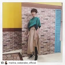 渡辺満里奈さんのインスタグラム写真 渡辺満里奈instagramゲンキの