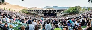 Concord Pavilion Lineup Is Not Helping The Concord Image