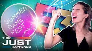 Fests! E3 VS Summer Game Fest 2021 ...