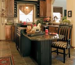Fieldstone Cabinetry Getting Organized With Fieldstone Cabinetry Kitchen ...