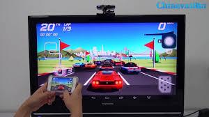 1080P Android TV Box + Video Camera with Kodi 16.1 - YouTube