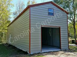 8x8 garage doorCertified Standard Buildings