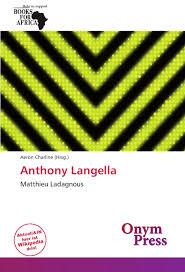 Amazon   Anthony Langella   Charline, Aeron   Sports