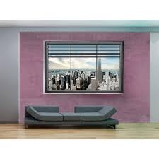 Fototapete New York Fenster Ii Fenster 3d Fototapeten