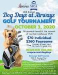2nd Annual Dog Days at Airways Golf Tournament & Family Fun Day ...
