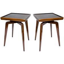 Side Table Legs Diy White Side Table Wooden Legs Modern Coffee ...