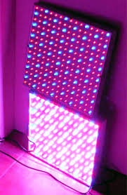 Beautiful LED Grow Panels