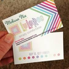 Lularoe Business Card Template Collection Of Birthday And Holiday Card Gfreemom Com