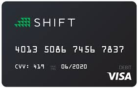 a brief glimpse at seven diffe bitcoin debit cards services and fees