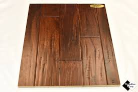 medallion corporation 4 3 4 engineered distressed acacia black walnut hardwood flooring