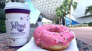 They love the characters and soundtracks. 5 Ways To Celebrate National Coffee Day At Walt Disney World Resort With Joffrey S Coffee Disney Parks Blog