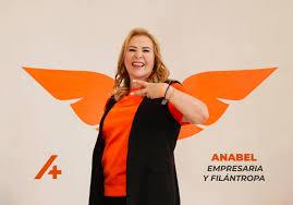 Anabel Bañuelos - Anabel Bañuelos, empresaria y protectora ...