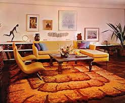 1970S Interior Design Best 48's DecorI Love The '48s And How People Decorated Their Homes