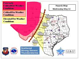 texas weather forecast map  my blog