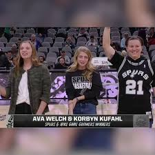 Spurs Give - Nike Game Growers Winners! | Facebook