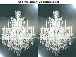 gallery chandeliers new jersey plus elegant lighting or set of 2 decoration meaning in hindi