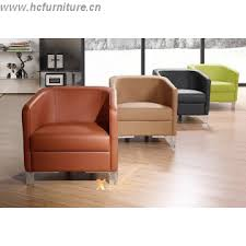 sofas for office.  For Italy Leisure Leather SofasUK Modern Office One Seater Sofa With Sofas For