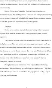 conclusion discussion essay union