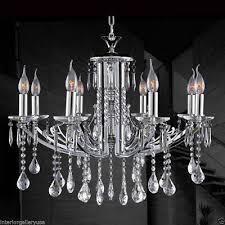 k9 crystal chandelier 8 light crystal chandelier polished chrome juliana