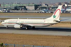 Royal Air Maroc Boeing 767 300 Seating Chart Cn Rns Royal Air Maroc Boeing 767 300er Editorial Stock