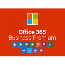 Microsoft Office 365 Pricing Ms Office 365 Business Premium For 1 User 1 Year Subscription