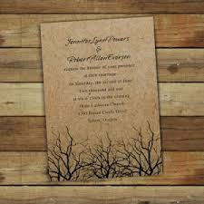 cheap simple wedding invitations online Discount Blank Wedding Invitations inexpensive vintage winter branches wedding invitations ewi259 cheap blank wedding invitations