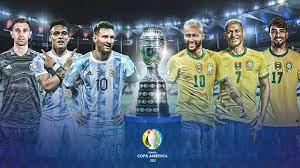 بث مباشر البرازيل والأرجنتين في نهائي كوبا أمريكا.. ميسي ضد نيمار