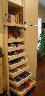 pull out kitchen drawers how to build pull out pantry shelves diy projects for mdonl