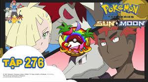 vietsub]Pokemon 135 sun and moon [vietsub]Pokemon 136 sun and moon - YouTube