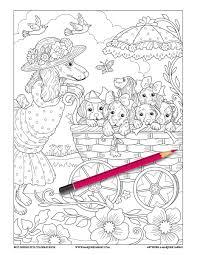 Dolphin Dream Designs Coloring Book Marjorie Sarnat Design Illustration
